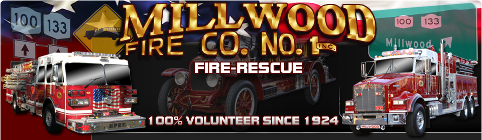Millwood Fire Company